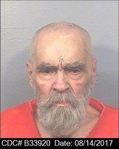 Charles Manson Dead at 83 via WNEP.com